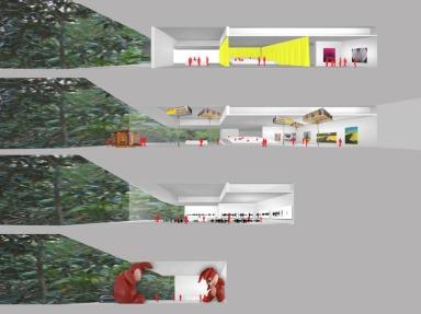 Blaffer Museum 28