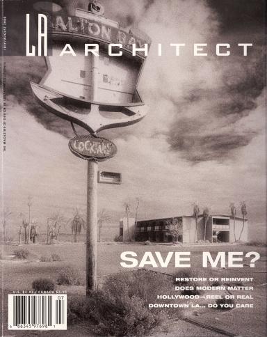 2000.07-LAArchitectCover