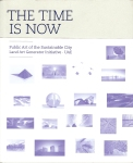 the time is now_cover